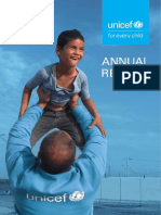 UNICEF Annual Report 2016
