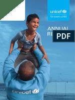 UNICEF Annual Report 2016