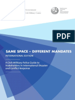 ACMC Same-Space Different-Mandates International