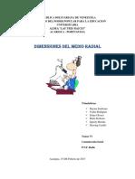 DIMENSIONES DEL MEDIO RADIAL.docx