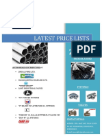 jindal pipes PRICE list.pdf