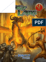 Book of Lairs Maps