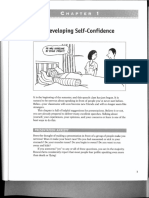 Ch 1 - Buidling Confidence