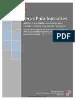 Mercado Financeiro - Dicas Para Iniciantes(1).pdf