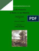 Camille Flammarion - A morte e o seu Mistério - Volúme 1