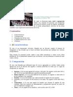 El Coro - clasificación.doc