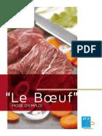 Boeuf _ Mode d'Emploi.pdf