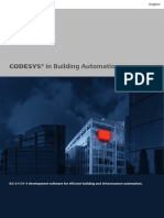 CODESYS Building Automation En