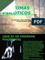 trastornos psicoticos