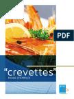 Crevettes _ Mode d'Emploi