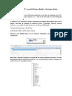 10 - Integração Biblioteca Builder e Biblioteca Studio.pdf