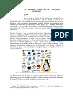 Accesos Directos en El Teclado-ubuntu