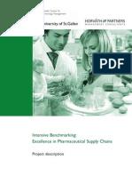 2010 StGallen H P Study Pharma SCM