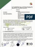 Acta 21 Comisión de Seguimiento VI Convenio Colectivo