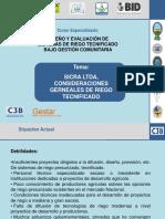 Presentación SICRA C3B2