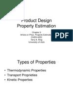 1 L3 Property Estimation 2