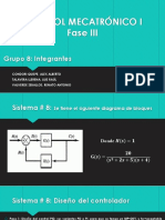 CMI - Dieño Control PID (Grupo 8)