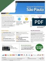 Trend Seminar Saopaulo