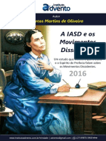 eBook IASD Movimentos Dissidentes
