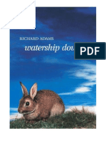 A Longa Jornada - Richard Adams