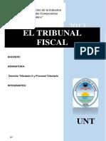 203336862 Trabajo de Tribunal Fiscal Tributario II