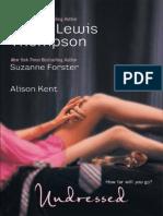 Alison Kent - Undressed