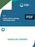 Curso OFFLINE Software Slide 1_0