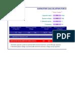 Cap Calculation for Detune Filter_Eng