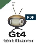 Cinema Gaucho Construcao de Historia e de Identidades