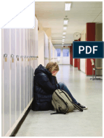 adolescent suicide prevention in a school setting  gatekeeper program