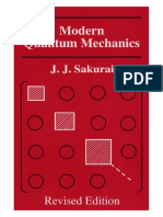 Physics - Quantum Mechanics - J[1]. J. Sakurai - Modern quantum mechanics and solutions for the exer.pdf