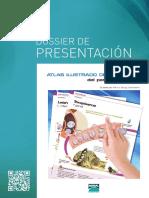 Atlas Parasitos Dossier Delegados