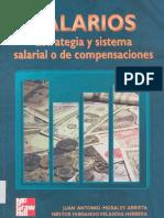 Salarios, Estrategia y Sesitema Salarial