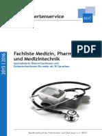 BDUe_Fachliste_Medizin.pdf