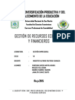 Gestión de Rr.ee y Ff 5