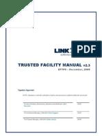 Trusted Facility Manual_v2.3.3