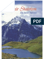 Kashmir Shaivism - The Secret Supreme By Swami Lakshman Joo.pdf