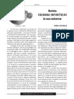 Revista Coloana Infinitului nr. 60.pdf
