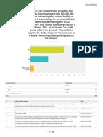 Vigo County Jail Survey