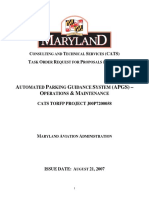 Automated Parking Guidance j00p7200058
