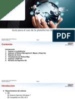 Guía Web ISDP Cooperador