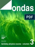 Ondas Berkeley Physics Course Vol 3 Ondas