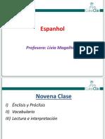 Espanhol Material Aula 09 Basico2