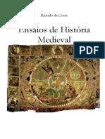 Livro Ricardo Da Costa