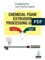 Extrusion Processing Guide 9-3-09