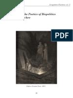 Nekros - Or, The Poetics of Biopolitics