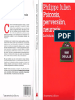 Julien, Philippe - Psicosis, Perversión, Neurosis (2000).pdf