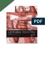 Norma Sandra de Almeida Ferreira - Uma Apresentação Do Manuscrito Inédito de João Köpke - Versos Para Os Pequeninos