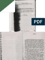 Dr Torda Ágnes - Pszichodiagnosztika I