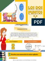 Los Dos Puntoss